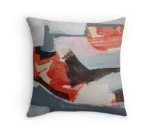 WRABA 14 Throw Pillow