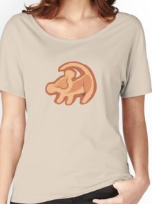 Simba Women's Relaxed Fit T-Shirt