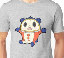 Teddie Chibi Unisex T-Shirt