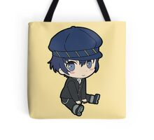 Naoto Shirogane Chibi Tote Bag