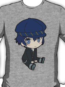 Naoto Shirogane Chibi T-Shirt