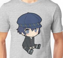 Naoto Shirogane Chibi Unisex T-Shirt