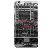 Indians Tee iPhone Case/Skin