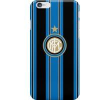 Inter Milan Crest iPhone Case/Skin