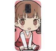 Nanako Dojima Chibi Samsung Galaxy Case/Skin