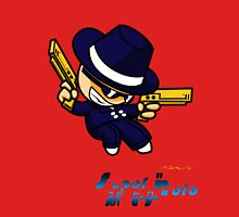 Super Hero - Tony Danza Unisex T-Shirt