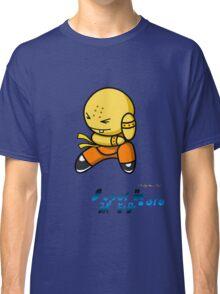Super Hero - Ching Chong Fu Classic T-Shirt