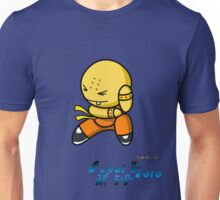 Super Hero - Ching Chong Fu Unisex T-Shirt