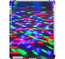 Color Lights in UZA Zombie Attack iPad Case/Skin