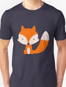 The Fox Unisex T-Shirt