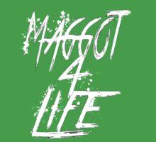 Slipknot Maggot For Life Baby Tee
