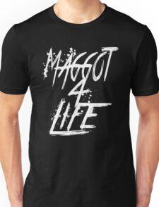 Slipknot Maggot For Life Unisex T-Shirt