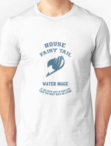 Water Mage of Fairy Tail - normal T-Shirt
