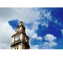 Melbourne Post Office Photographic Print