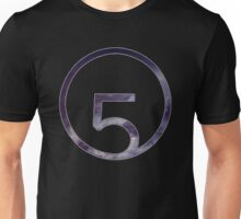Fifth Harmony - Galaxy Unisex T-Shirt