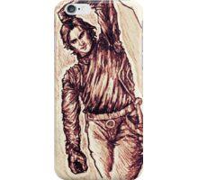 Guy of Gisbourne  iPhone Case/Skin