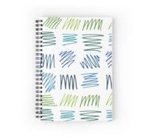 Low Key Trash Spiral Notebook