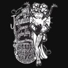 Side Show Freaks - Juanita Siamese Spider Lady by satansbrand