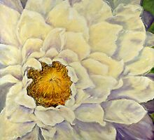 Waterlily  by Carmel Pacey