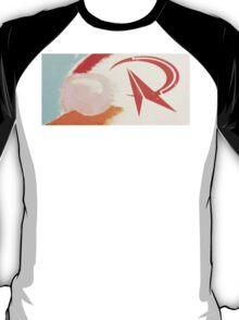 Gizmoduck Segmented T-Shirt