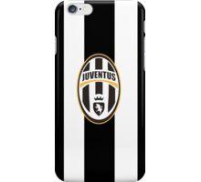 Juventus Crest iPhone Case/Skin