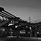 Bridges (In Black and White or Sepia)