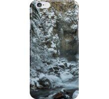 Sinclair Canyon iPhone Case/Skin