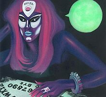 Ouija by TomCreates
