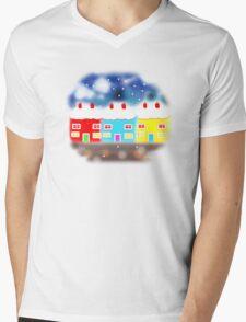 WELCOME HOUSES.  t shirt/sticker/baby grow T-Shirt