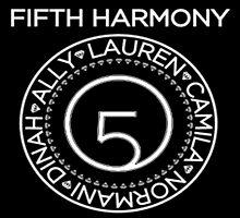 Fifth Harmony by koalaty