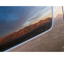 Passing Tucson Photographic Print
