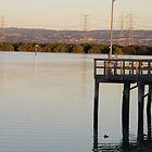 Still Waters- Torrens Island, South Australia by joshquag