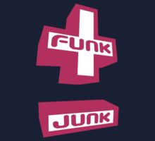 MORE funk LESS junk by giancio