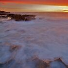Tiny Volcanoes - North Beach, Perth, Western Australia by mcintoshi