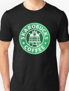 Skarobucks Coffee T-Shirt