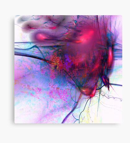 Olivion Canvas Print
