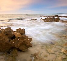 Retreat - North Beach, Perth, Western Australia by mcintoshi