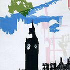 Graphic London by TomWright156