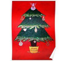 Oh Christmas Tree! Poster