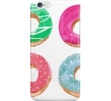sprinkles are important iPhone Case/Skin