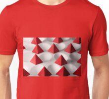 Dimple Them Pyramids Unisex T-Shirt