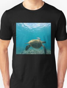 Honu - Turtle Summer  Unisex T-Shirt