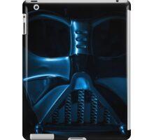 The Dark Helmet Blues iPad Case/Skin