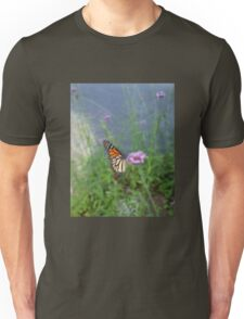 Blurred - Caught in Motion Unisex T-Shirt