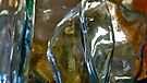 Abstract In Glass by Scott Johnson
