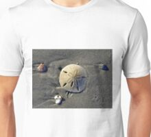 Sand Dollar Unisex T-Shirt