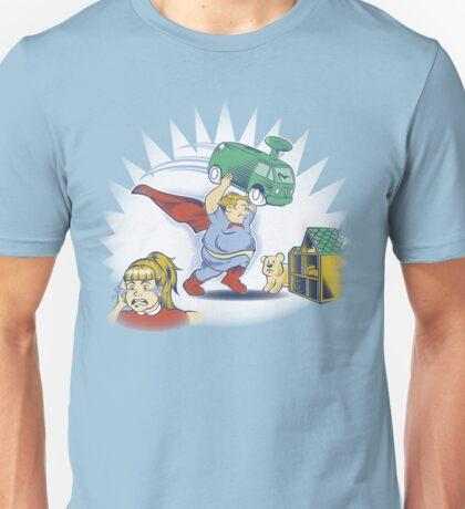 Action Kid Unisex T-Shirt