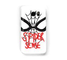 CARTOONS-Spider Sense Samsung Galaxy Case/Skin