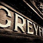 Greyfriars by Steve Falla