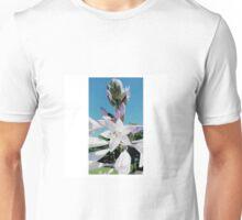 flower out of star trek Unisex T-Shirt